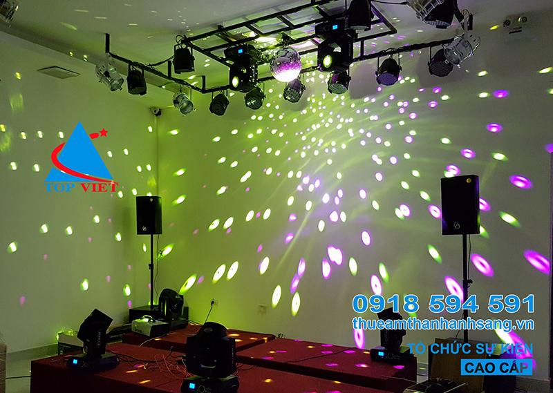 cho thue karaoke tphcm
