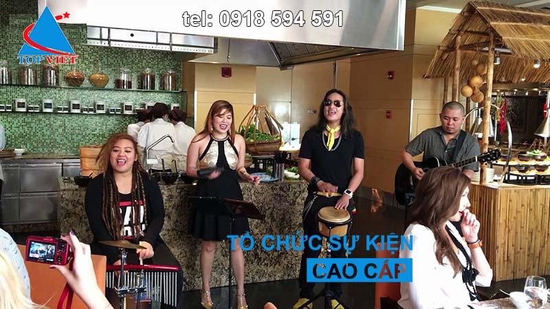 ban nhac Philippines